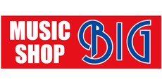 MUSIC SHOP BIG